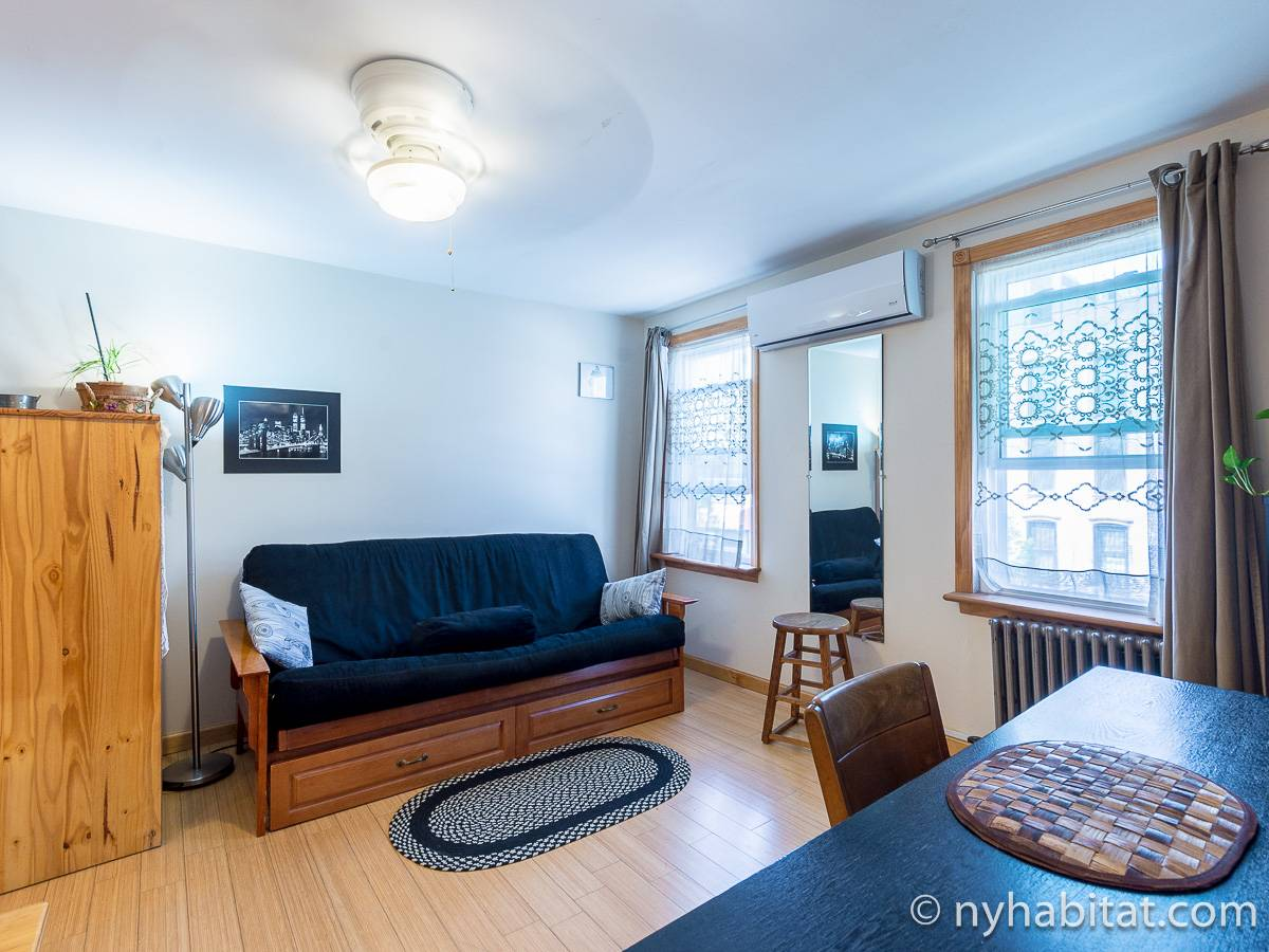New York - Studio T1 logement location appartement - Appartement référence NY-17526