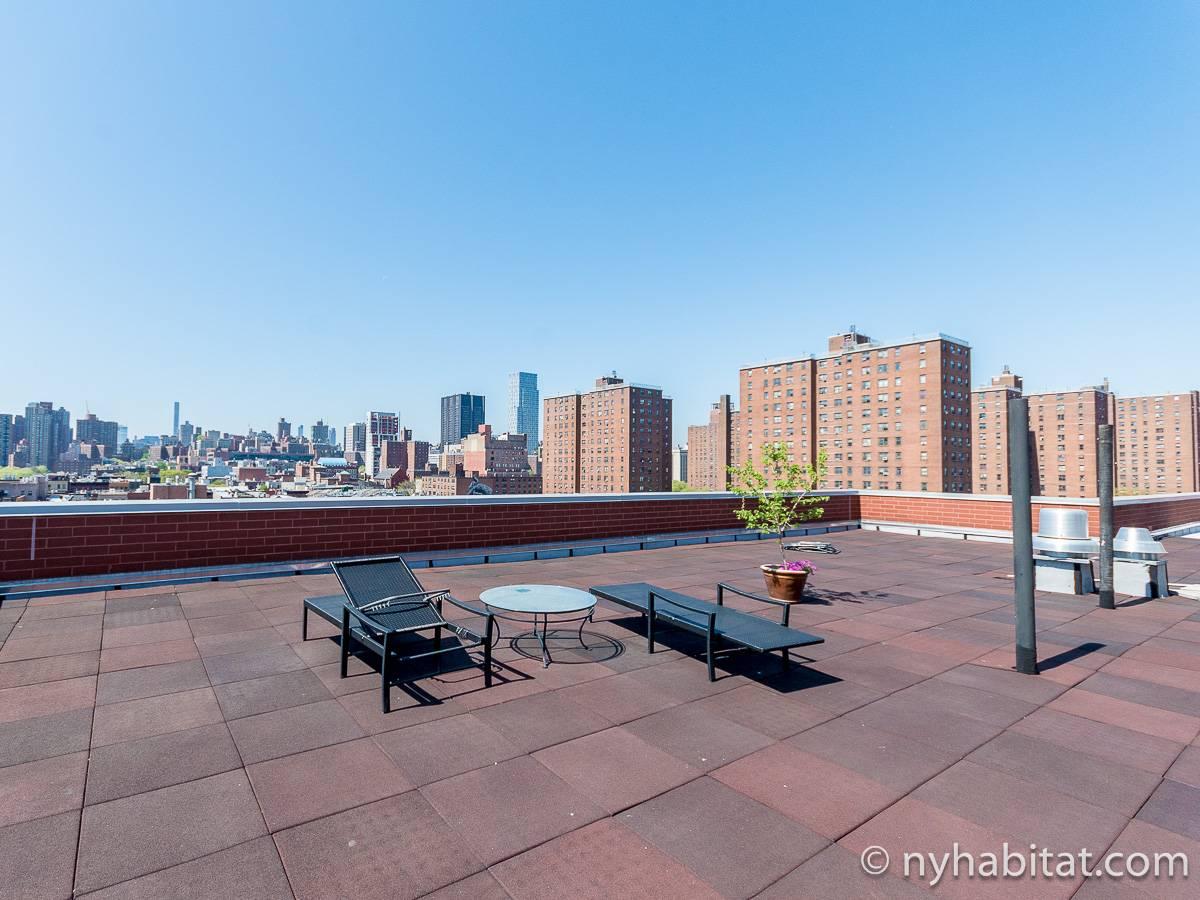 Stanza in affitto a new york 2 camere da letto east for Appartamenti in affitto new york upper east side