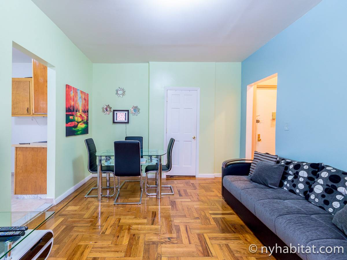 New York Roommate Room For Rent In Astoria Queens 1 Bedroom Apartment Ny 17533