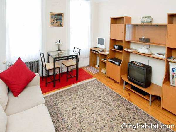 New York - Alcove Studio apartment - Apartment reference NY-17534