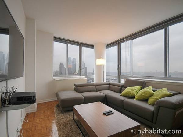 New York - 2 Bedroom apartment - Apartment reference NY-17542