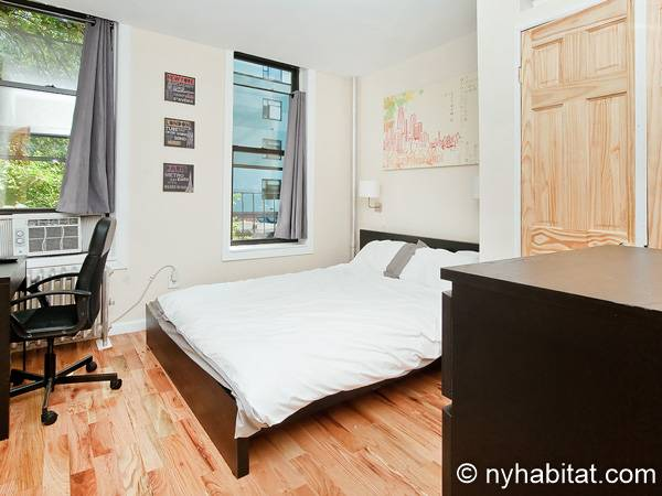 New York - 2 Bedroom apartment - Apartment reference NY-17543