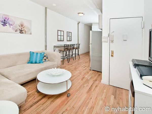 New York - 2 Bedroom apartment - Apartment reference NY-17544