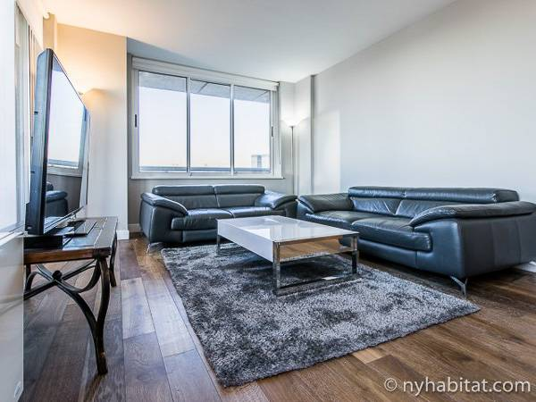New York - 2 Bedroom apartment - Apartment reference NY-17545