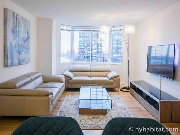 New York - 2 Bedroom apartment - Apartment reference NY-17548