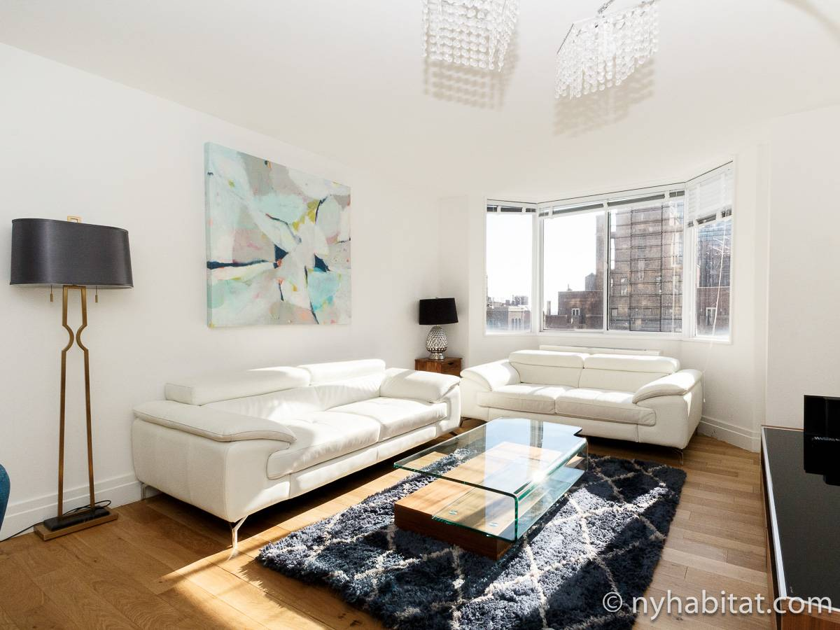 New York - 2 Bedroom apartment - Apartment reference NY-17549