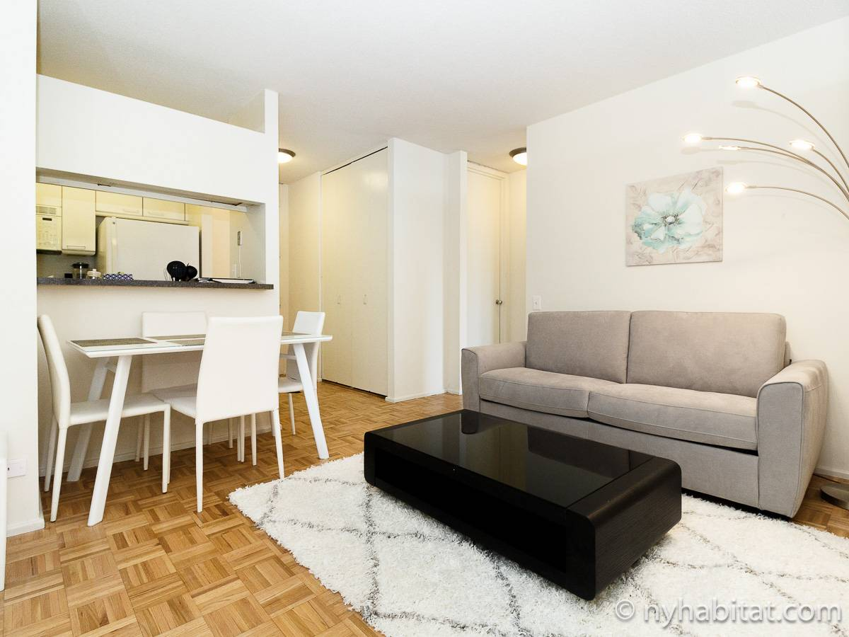 New York - 2 Bedroom apartment - Apartment reference NY-17554