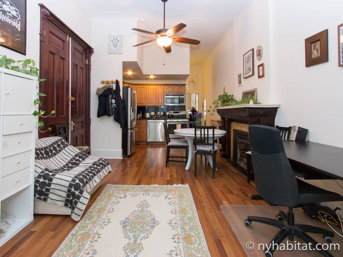 New York - 2 Bedroom apartment - Apartment reference NY-17556