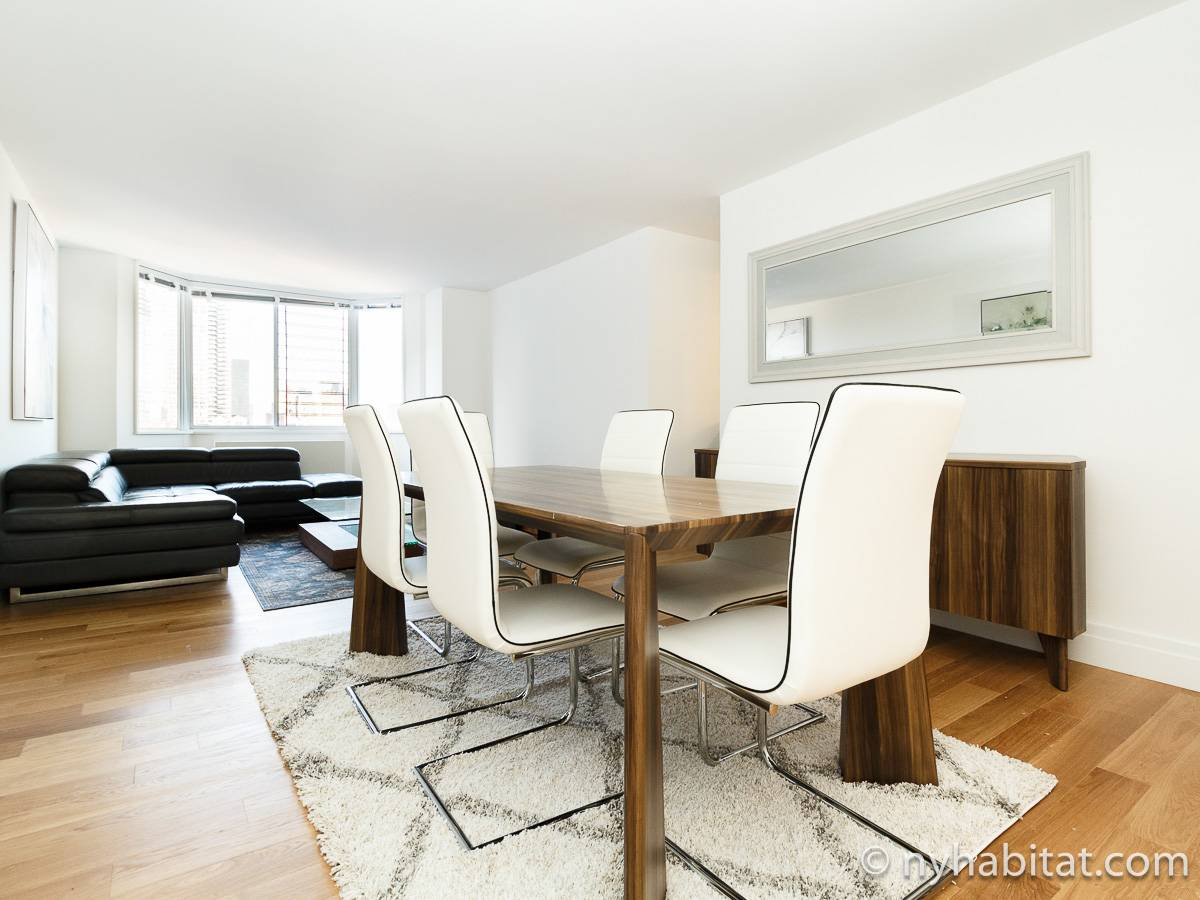 New York - 2 Bedroom apartment - Apartment reference NY-17557