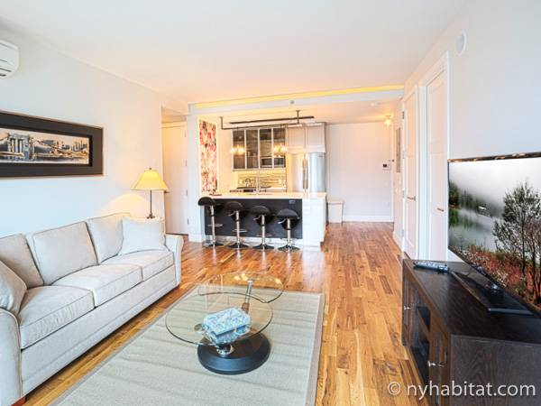 New York - T2 logement location appartement - Appartement référence NY-17558