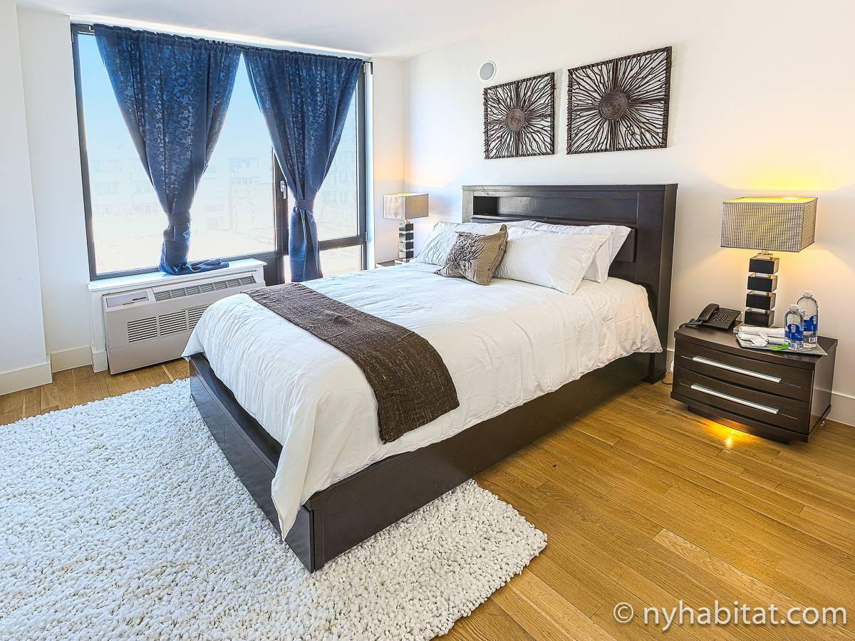 New York - T2 logement location appartement - Appartement référence NY-17561