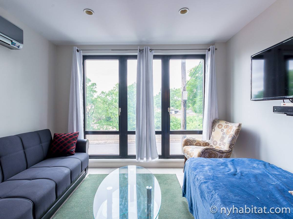 New York - 1 Bedroom apartment - Apartment reference NY-17563