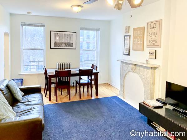 New York - 2 Bedroom apartment - Apartment reference NY-17567