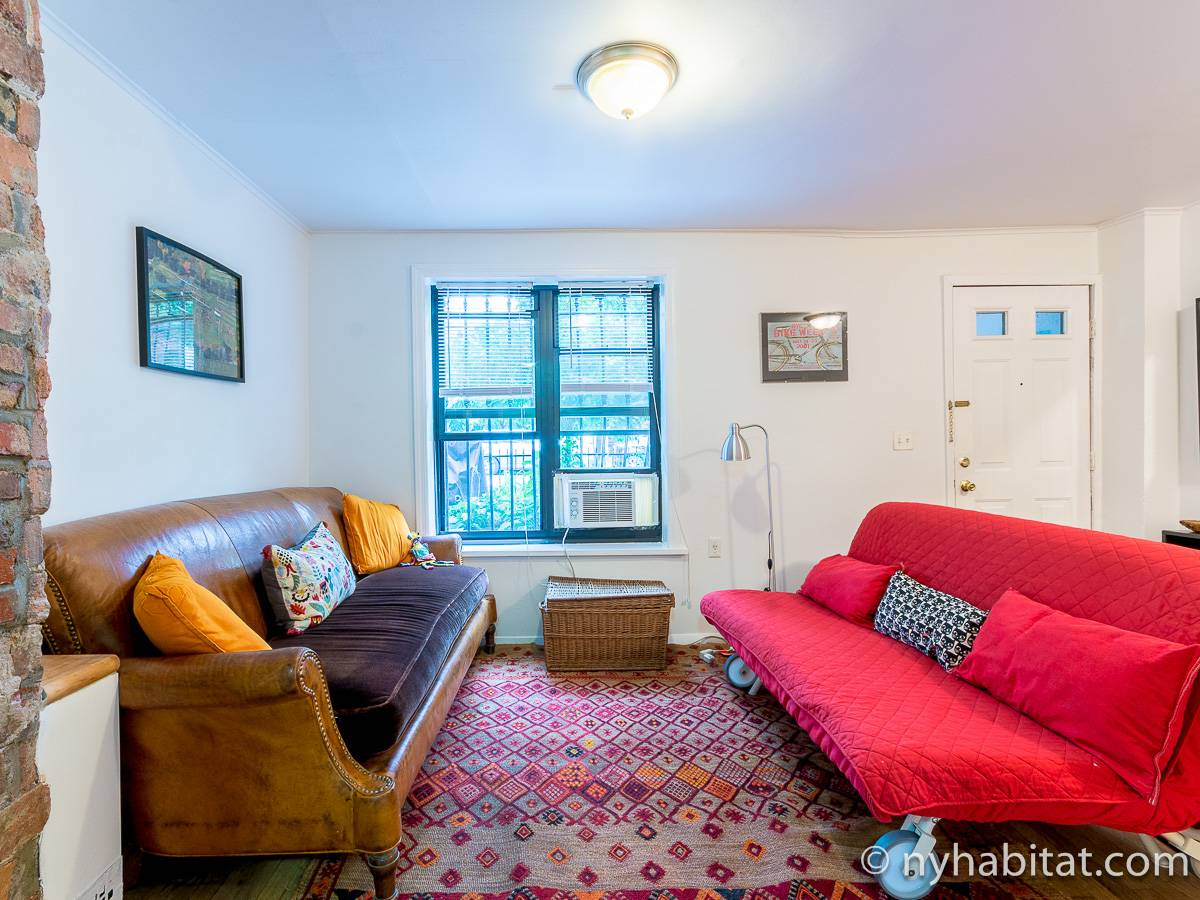 New York - 1 Bedroom apartment - Apartment reference NY-17568