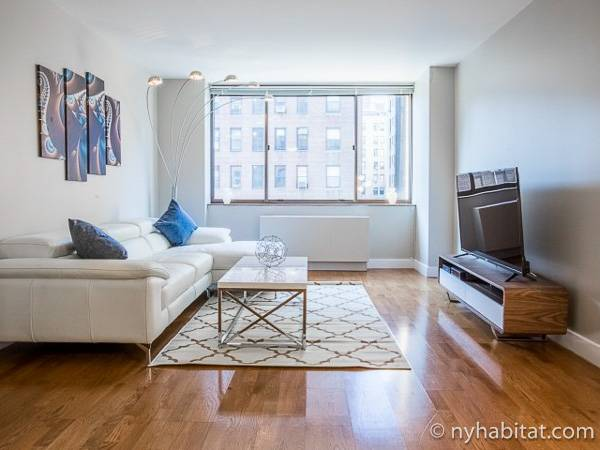 New York - 1 Bedroom apartment - Apartment reference NY-17570