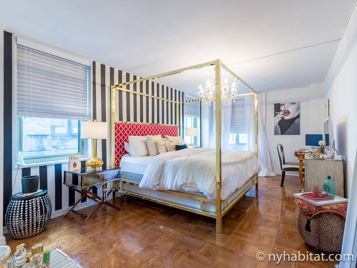 New York - 1 Bedroom apartment - Apartment reference NY-17575