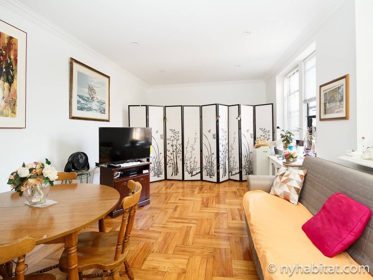 New York - 1 Bedroom roommate share apartment - Apartment reference NY-17577