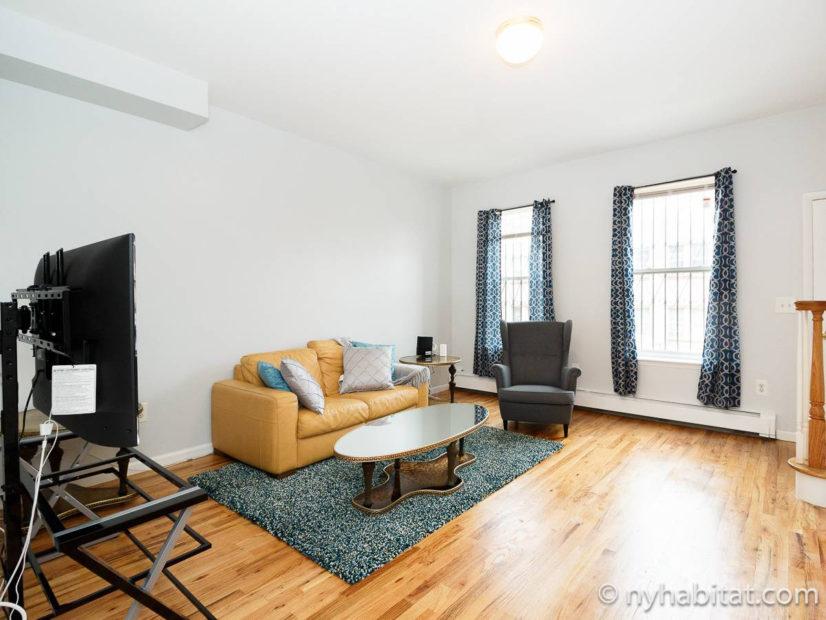New York - 1 Bedroom apartment - Apartment reference NY-17581