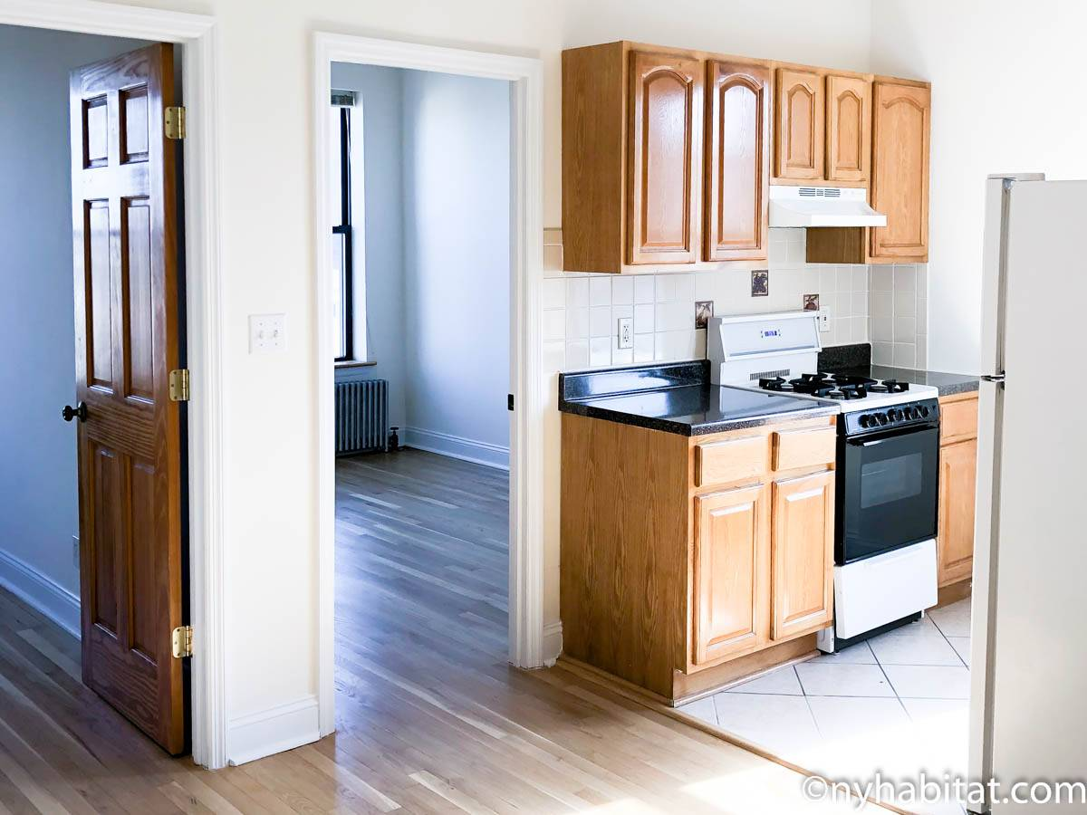 New York - 2 Bedroom apartment - Apartment reference NY-17582