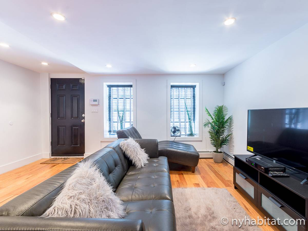 New York - 1 Bedroom accommodation - Apartment reference NY-17586