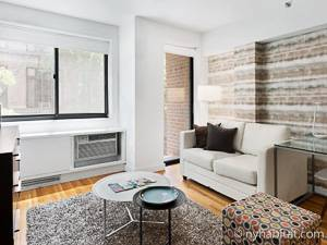 New York - Studio apartment - Apartment reference NY-17587