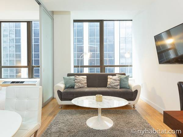 New York - 1 Bedroom apartment - Apartment reference NY-17588