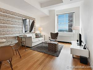 New York - 1 Bedroom apartment - Apartment reference NY-17590