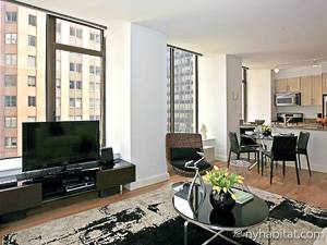 New York - 1 Bedroom apartment - Apartment reference NY-17591