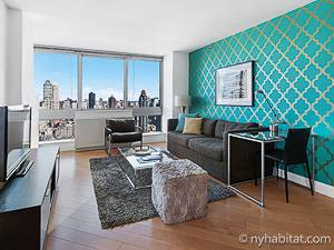 New York - T3 logement location appartement - Appartement référence NY-17593