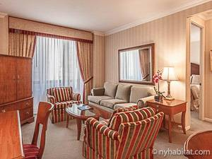 New York - 1 Bedroom apartment - Apartment reference NY-17595