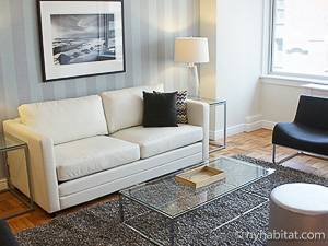 New York - 3 Bedroom apartment - Apartment reference NY-17596