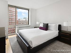 New York - 2 Bedroom apartment - Apartment reference NY-17597