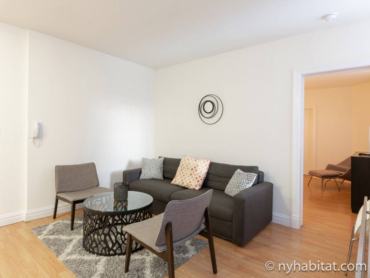 New York - 1 Bedroom apartment - Apartment reference NY-17605