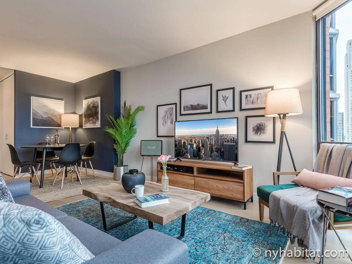 Wohnungsvermietung in new york studiowohnung tribeca ny 17620 - New york wohnungen ...