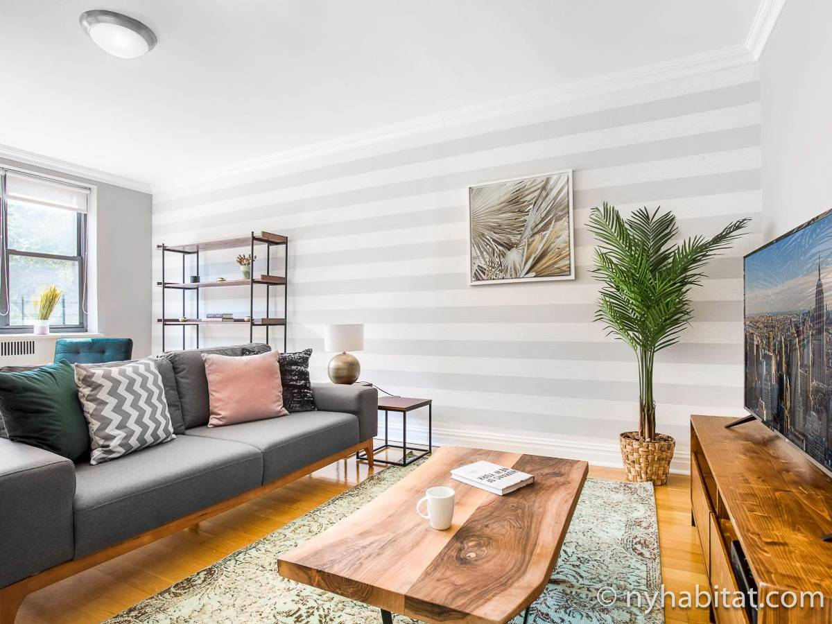 New York - 1 Bedroom apartment - Apartment reference NY-17635