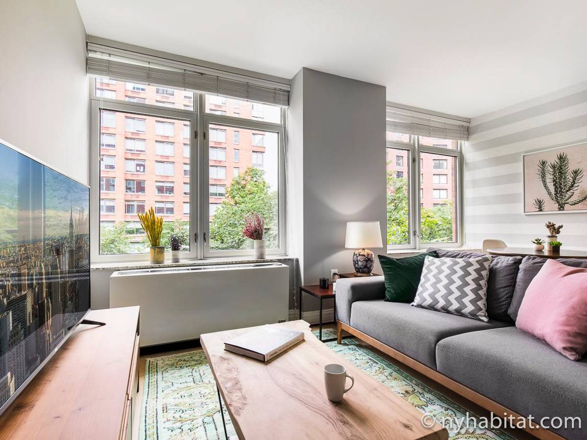 New York - Studio T1 logement location appartement - Appartement référence NY-17641