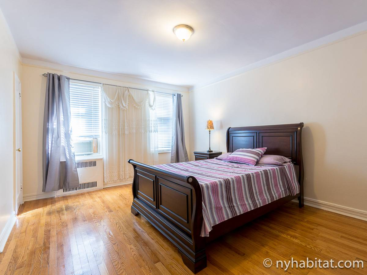 New York Roommate Share Apartment - Apartment reference NY-17645