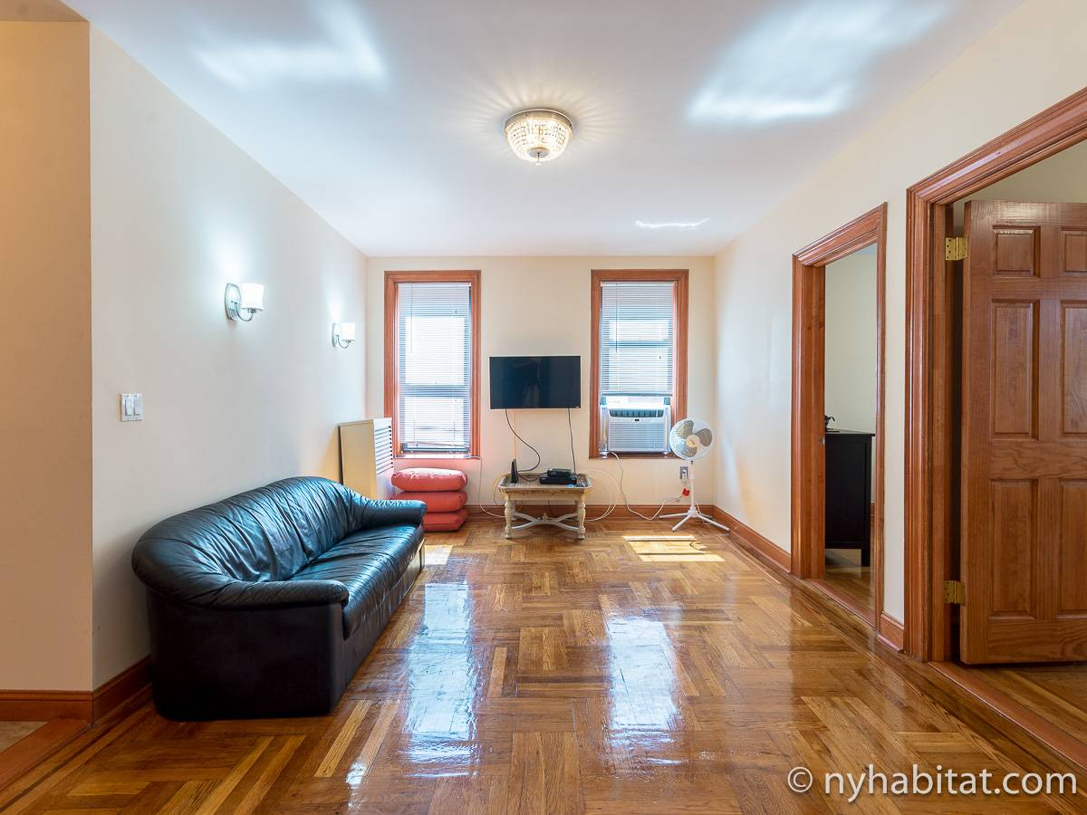 furnished apartments in new york city
