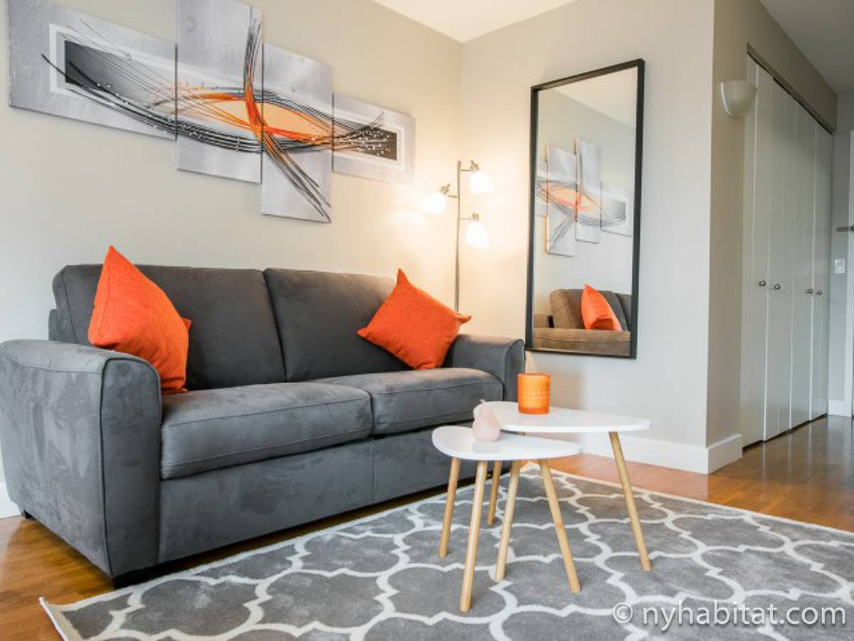 New York - Studio apartment - Apartment reference NY-17658