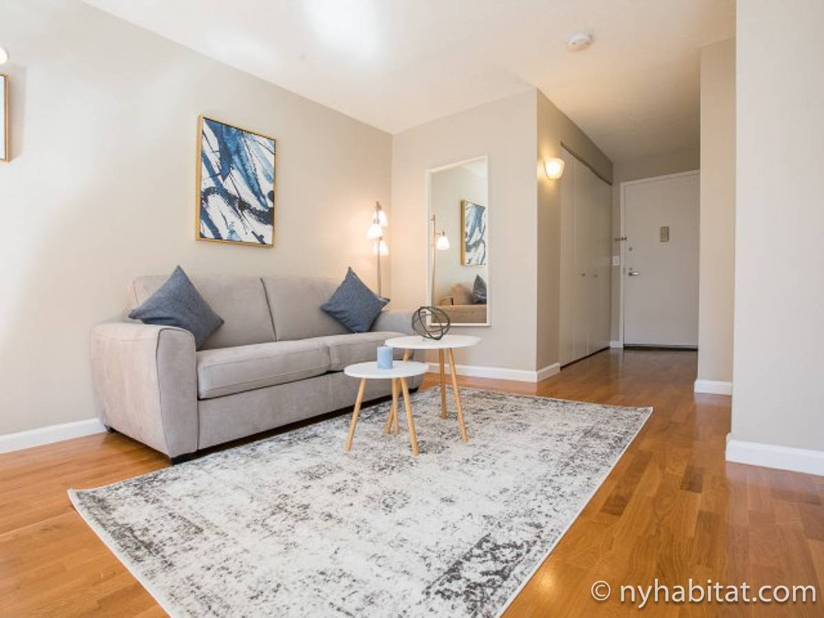 New York - Studio apartment - Apartment reference NY-17659