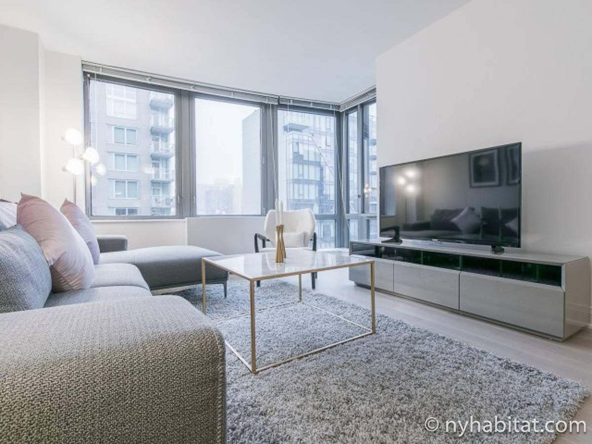New York - 2 Bedroom apartment - Apartment reference NY-17665