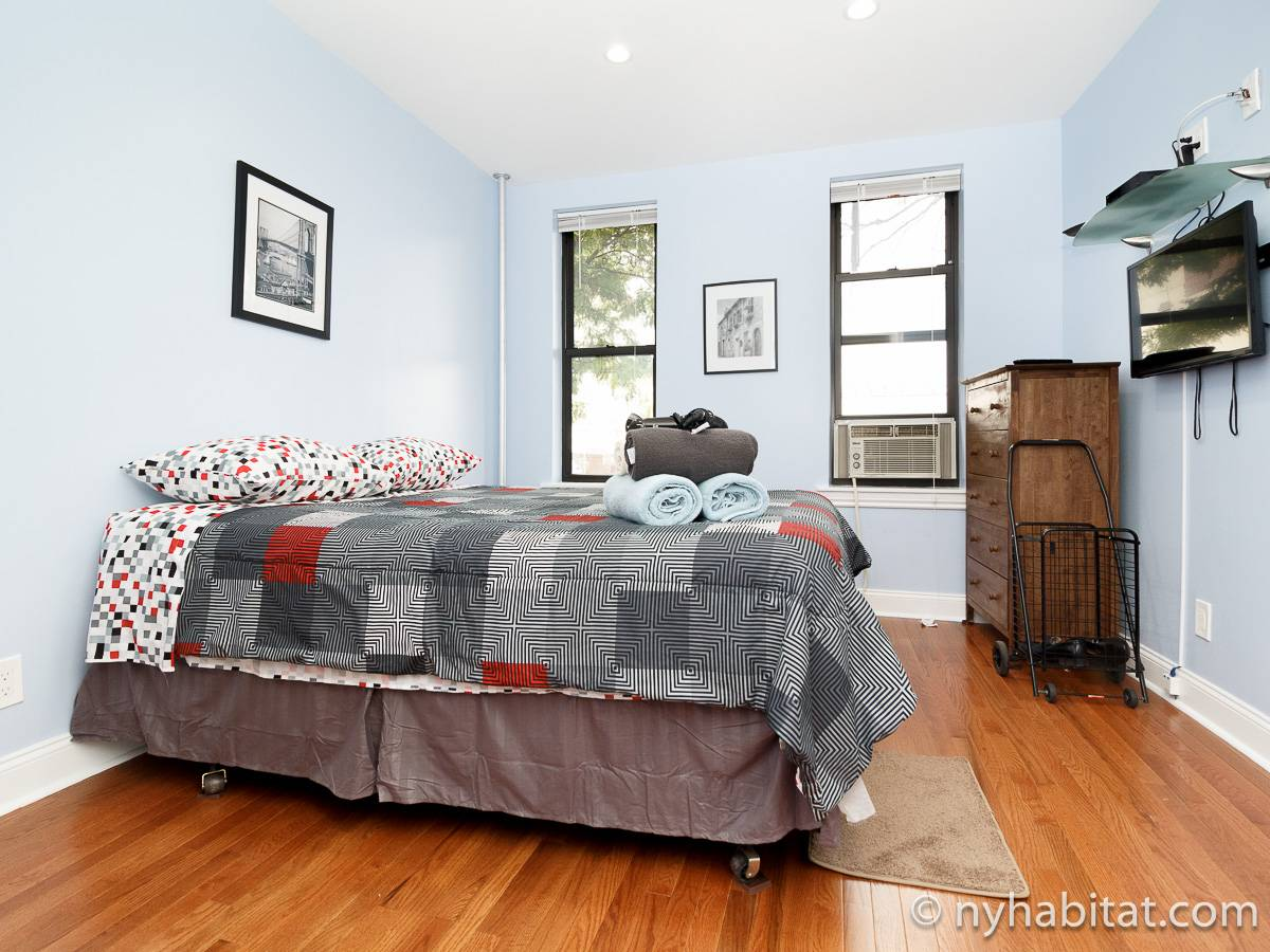 New York - Studio apartment - Apartment reference NY-17666