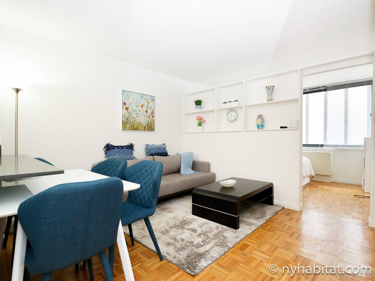 New York - 2 Bedroom apartment - Apartment reference NY-17667
