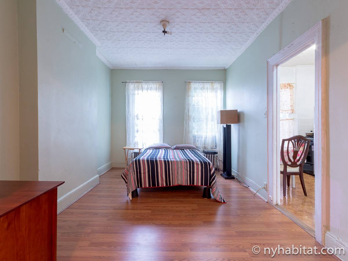 New York - Alcove Studio apartment - Apartment reference NY-17668