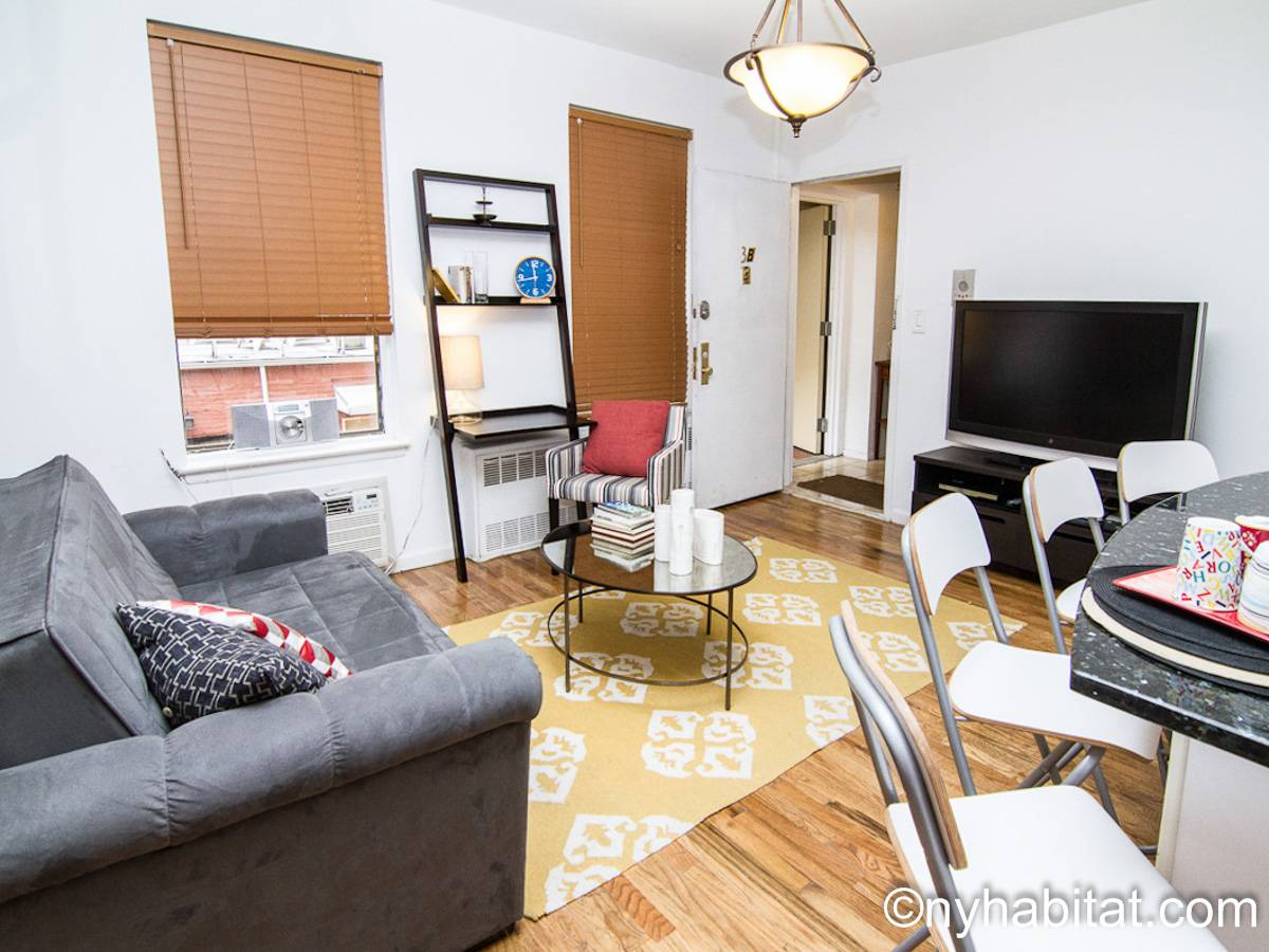 New York - 1 Bedroom apartment - Apartment reference NY-17674