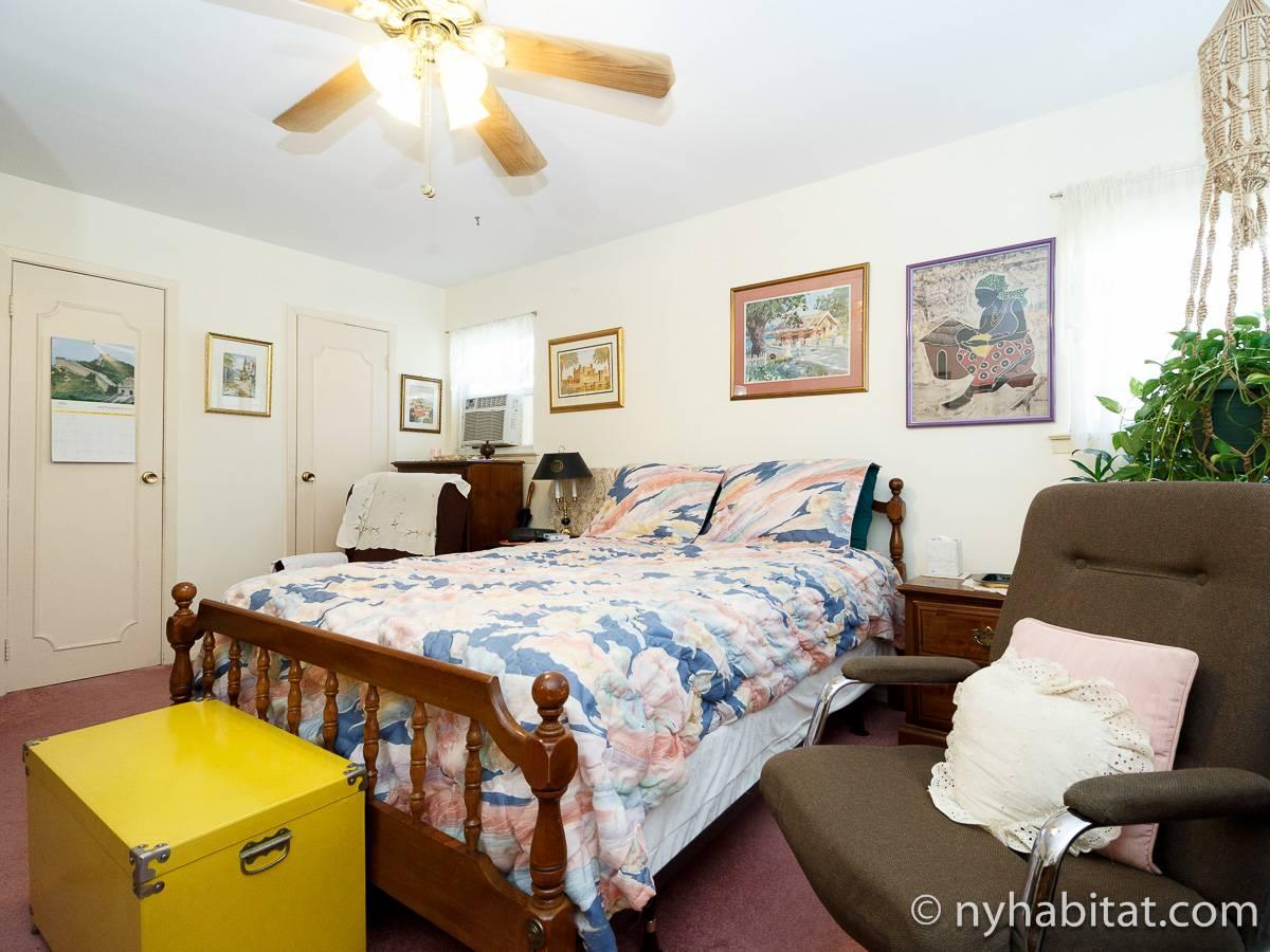 New York Apartment: 3 Bedroom Duplex Apartment Rental in ...