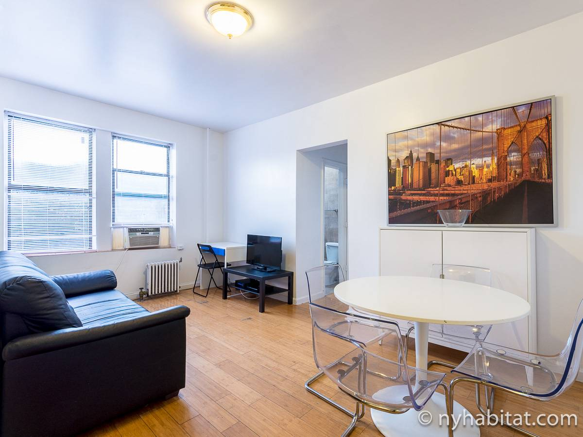 New York - 2 Bedroom apartment - Apartment reference NY-17686