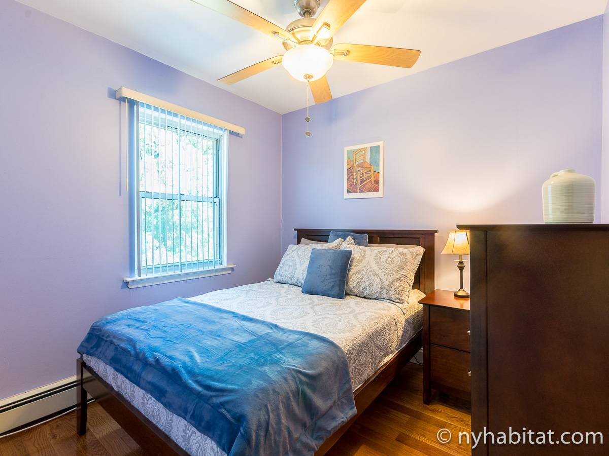 New York - 3 Bedroom apartment - Apartment reference NY-17688