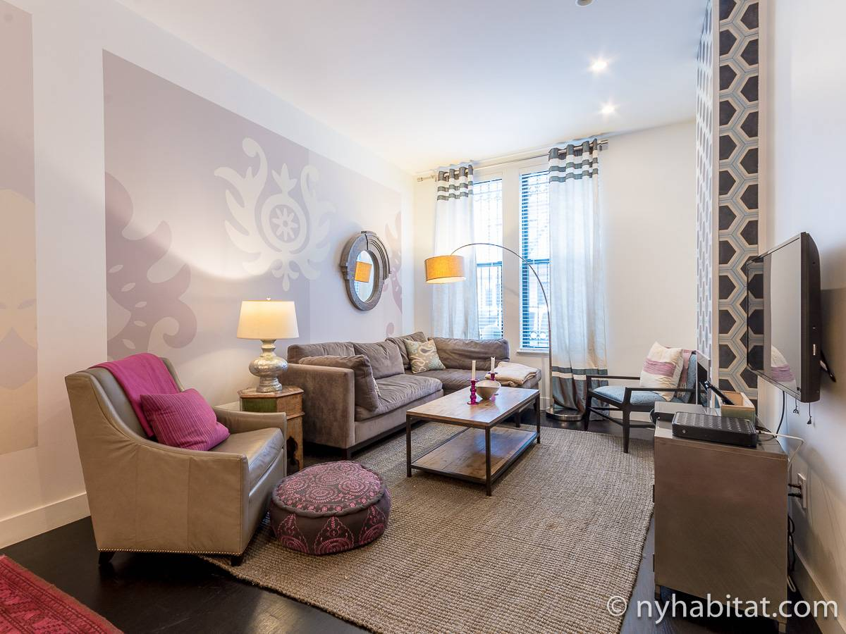 New York - 2 Bedroom apartment - Apartment reference NY-17692