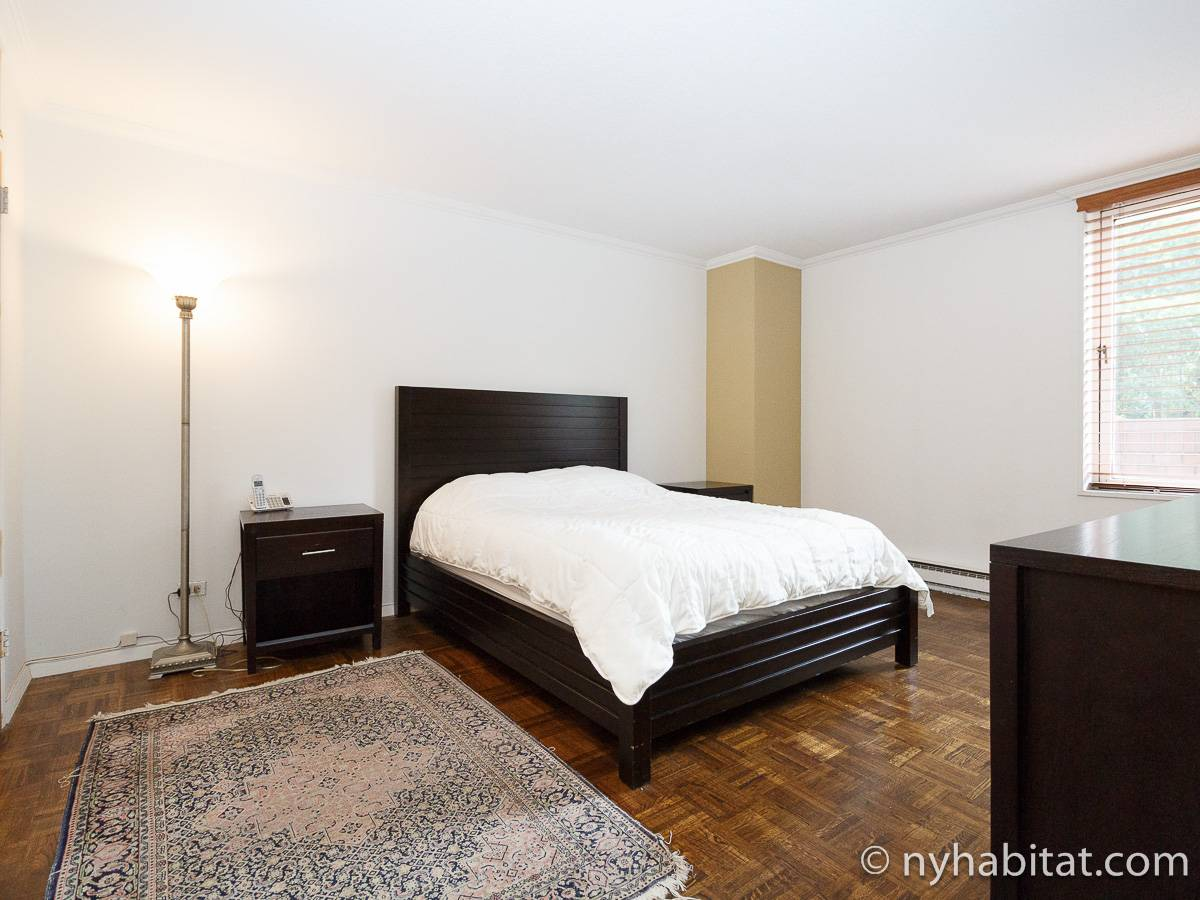 New York - 2 Bedroom roommate share apartment - Apartment reference NY-17693